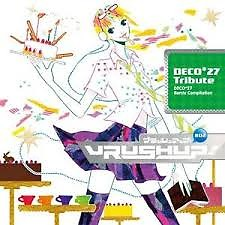 VRUSH UP! #02 -DECO27 Tribute-
