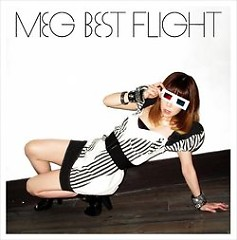 BEST FLIGHT (Best of album) CD3 - Meg