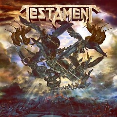 The Formation Of Damnation - Testament
