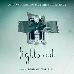 Lights Out OST - Benjamin Wallfisch