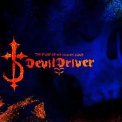 The Fury Of Our Maker's Hand (Special Edition) - DevilDriver