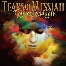 TEARS OF MESSIAH - Concerto Moon