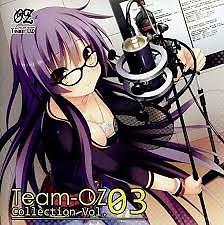 Team-OZ Collection Vol.03 - Team-OZ