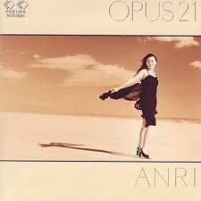OPUS 21 CD2 - Anri