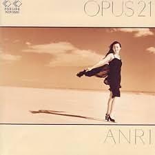 OPUS 21 CD3 - Anri