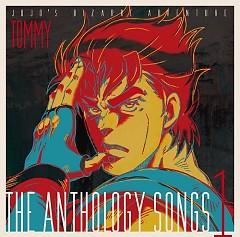 JoJo's Bizarre Adventure - The anthology songs 1