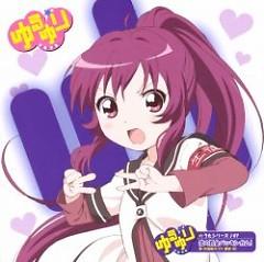 Yuru Yuri no Uta Series♪07: Koi no Bakkin Buckingham!