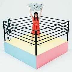 TRY! - Haruka Chisuga