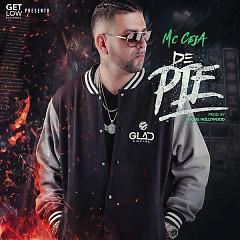 De Pie (Single) - MC Ceja