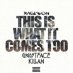 This Is What It Comes Too (Remix) (Single)