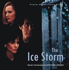 The Ice Storm OST (Promo) - Mychael Danna