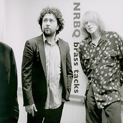 Brass Tacks - NRBQ