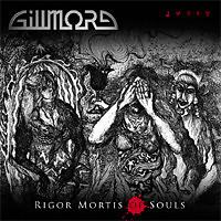 Rigor Mortis Of Souls - EP