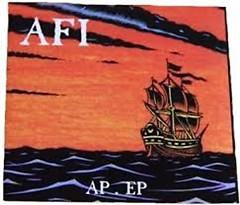 Alternative Press (EP) - AFI