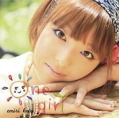 One Girl - Emiri Kato