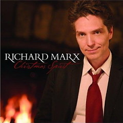 Christmas Spirit (Target Deluxe Edition) - Richard Marx