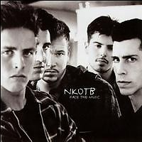 Face The Music - New Kids On The Block