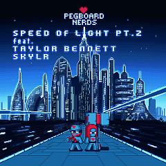 Speed of Light (Pt. 2) (Single)