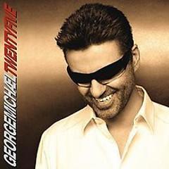 TwentyFive (CD5) - George Michael