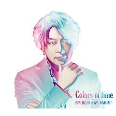 Colors of time - Kawamura Ryuichi