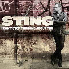 I Can't Stop Thinking About You (Single)