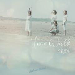 LOCK☆ON☆BEACH/Time Walk - CREA
