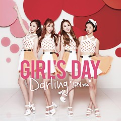 Darling (Japanese) - Girl's Day