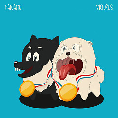 Victories (Mini Album) - Paloalto