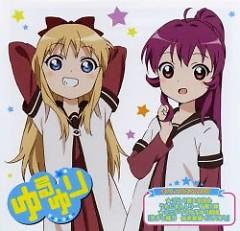 Yuru Yuri Tokuten Special-Sound CD vol.2