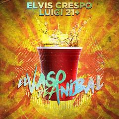 El Vaso De Anibal (Single)