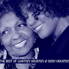 The Best Of Whitney Houston & Cissy Houston - Whitney Houston,Cissy Houston
