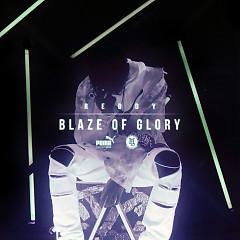 Blaze Of Glory (Single)