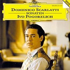 Scarlatti, Klaviersonaten K. 1,8, 9,11,13,20,87,98,119,135,159,380,450,487,529
