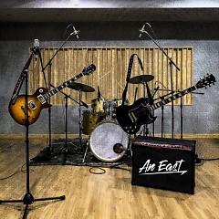 An East (Single) - An East White Sky