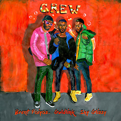 Crew (Single) - GoldLink, Brent Faiyaz, Shy Glizzy