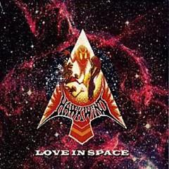Love In Space (CD2)
