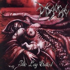 She Lay Gutted - Disgorge