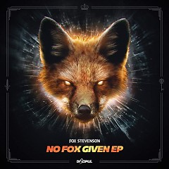 No Fox Given - EP