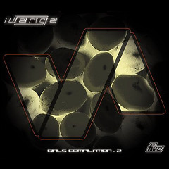I've GIRL'S COMPILATION 2 - verge CD1