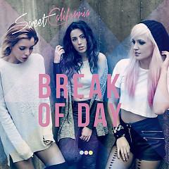 Break Of Day (Deluxe Edition) - Sweet California