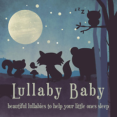 Lullaby Baby - Nursery Rhymes 123