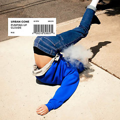 Pumping Up Clouds (Single) - Urban Cone