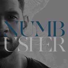Numb (Promo CD) - Usher
