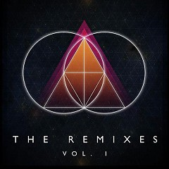 Drink The Sea The Remixes Vol. 1 - The Glitch Mob