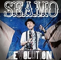 Revolution - SEAMO