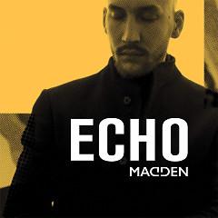 Echo (Single) - Madden, Chris Holsten