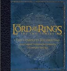 The Lord Of The Rings: The Two Towers (The Complete Recordings) CD1