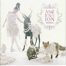 Ascension - MISIA