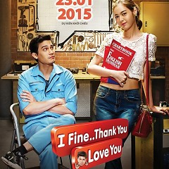I Fine Thank You Love You OST - Various Artists