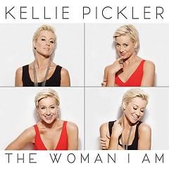 The Woman I Am - Kellie Pickler